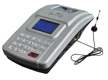 无线美食城亚博体育官网app刷卡机消费机更方便快捷